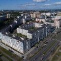 Severodvinski vaade