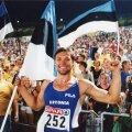 Erki Noole olümpiavõit tuli Sydneys nii erakordse draama ja närvikuluga kui ka võitluse, eneseületuse ja tahtejõuga.