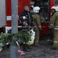 Odessa kolledži tulekahjus hukkunute arv kerkis 10-ni. Alustati uurimist