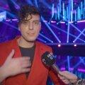 RusDelfi на Eesti Laul. Стефан рассказал, как любимая девушка помогла ему победить болезнь