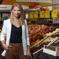 Rimi Eesti ostudirektor Maris Rannus soovitab väiketootjatel vaadata esmalt Talu Toidab lettide poole.