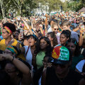 ВИДЕО: Самый большой климатический протест в истории! Более четырех миллионов человек вышли на улицы во всем мире