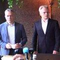 BLOGI JA VIDEO | Korobeinik ja Sooäär kandideerivad Keskerakonna nimekirjas! Tahetakse näiteks lõpetada hallide passide taastootmine