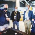 ACC Distribution arendab Baltikumis äritegevust ja investeerib uuendamisse