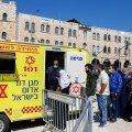 Vaktsineerimise musterriigis Iisraelis on vähemalt ühe süsti saanud pool kodanikest: vaktsiin mõjub kohati loodetust pareminigi