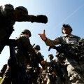 USA väed jäävad Balti riikidesse ka järgmiseks aastaks