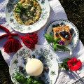 Не пропустите! Все любители вкусно поесть соберутся в эти выходные на берегах Чудского озера