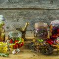 Seitse põnevat hapendatud köögiviljade retsepti ja palju nippe-nõkse selleks, et hapendamine kindla peale õnnestuks