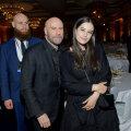 KLÕPSUD | Vanemate jälgedes: John Travolta ja Kelly Prestoni tütar teeb filmirolli tuntud muinasjutuloos