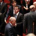 Prantsusmaa rahvusassamblee toetas eriolukorra pikendamist kuue kuu võrra