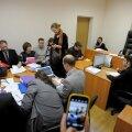Peterburi kohus jättis Madonna homopropaganda peale solvunud hüvitisest ilma