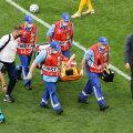 Mario Fernandes lahkub kanderaamil