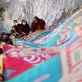 Hiina võtab luubi alla Tiibeti. Xi Jinping: peame hakkama seal jõulisemalt korda looma