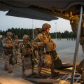 WSJ: NATO arutab suuremate vägede saatmist idatiivale