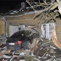 Liiklusõnnetus Viljandimaal