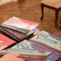 Lätis mullu skandaali põhjustanud lasteaialastele mõeldud soolise võrdõiguslikkuse raamatu esitlus Õpetajate majas
