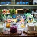 Pühademenüü Läänemerel – midagi igale maitsele!