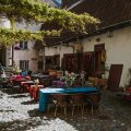 Tallinna kohvikute suveterrassid.