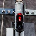 Danske panga logo ja maja