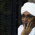 Oma al-Bashir septembris korruptsioonisüüdistust kuulamas