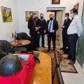 ФОТО И ВИДЕО | Беларуси были переданы останки погибшего в Эстонии красноармейца