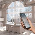 Innovaatiliselt nutikas kodu – järjest võimalusterohkem ja kättesaadavam