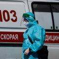 В Москве побит рекорд по заболеваемости коронавирусом и введены новые ограничения