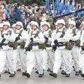 Eesti Vabariigi 99. aastapäeva paraad peetakse Tallinnas