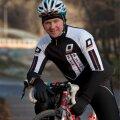 Jalgratturina tippu jõudnud Janek Tombaku ponnistused äris ei ole õnnestunud.