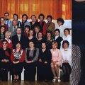 Ушла из жизни первая учительница сотен жителей Кохтла-Ярве