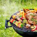 Mida teha grillpeost üle jäänud liha ja šašlõkkidega? Lihaekspert annab nõu, milliseid uusi roogi neist valmistada