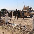 USA andis pärast rahulepingu sõlmimist esimese õhulöögi Talibani pihta