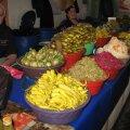 MITTE AINULT HAPUKAPSAST: Bathumi turult leiab mõnusaks hapendatuna loendamatuid eri juurvilju.
