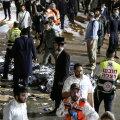 VIDEO | Iisraelis hukkus rüseluses rahvarohkel usuüritusel kümneid inimesi