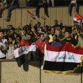 """Iraak kuulutas välja eriolukorra, meeleavaldajad """"valvavad"""" parlamenti"""