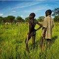 Ilmus esimene reisiraamat maailma uusimast riigist - Lõuna-Sudaanist
