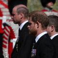 FOTOD JA VIDEO | Hüvasti! Täna saadeti viimsele teele kuninganna Elizabeth II abikaasa prints Philip