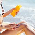 Milline SPF on heaks päikesekaitseks vajalik? Loodusterapeut annab nõu kuidas kõige ohutumalt päikest püüda