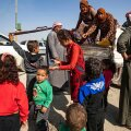 BLOGI, VIDEO, KAART | Türgi jätkab rünnakut Põhja-Süürias, üle 60 000 inimese on põgenema aetud