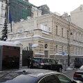 Hollandi saatkond Moskvas