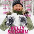 Kelly Sildaru Jooksjas.