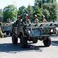 IRL предлагает поднять оборонные расходы на четверть — с 2-ух до 2,5% от ВВП