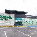 ФОТО   В Тискре открылся супермаркет Prisma