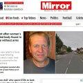 Briti politsei leidis leeduka korterist naise torso