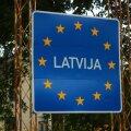 С 10 февраля в Латвию можно будет въехать только при наличии важной причины