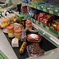 ГРАФИКИ | Ценовая война: в каких магазинах в Эстонии закупаться выгоднее всего