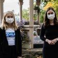 Борьба за равенство. Кресло премьера Финляндии на один день заняла 16-летняя девочка