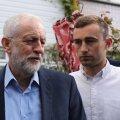 Briti opositsioonierakonnad leppisid kokku ennetähtaegsete valimiste põhjalaskmises
