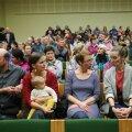 Räpinas 23. oktoobril toimunud rahvakoosolekul arutati peamiselt tehasega seonduvaid varjukülgi. 14. novembril on plaan rääkida tasakaalustatult.