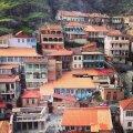 Tervitus kuumast Tbilisist!